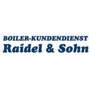 Boiler- Kundendienst Raidel & Sohn